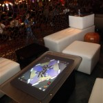 Microsoft Surface at the Rio