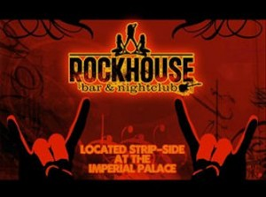 Rockhouse Imperial Palace