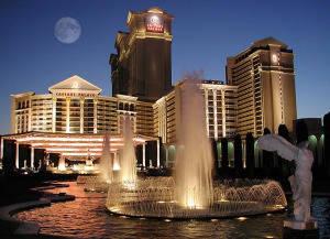 Vegas Caesars