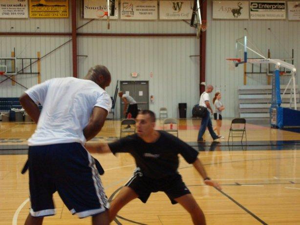 NBA lockout Vegas Impact