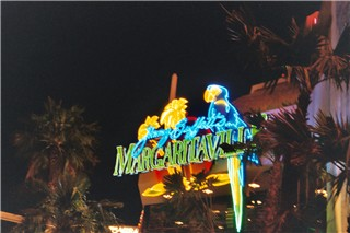 Jimmy Buffett's Margaritaville Casino