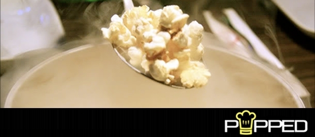 popcorn vegas