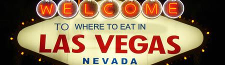 Food in Vegas