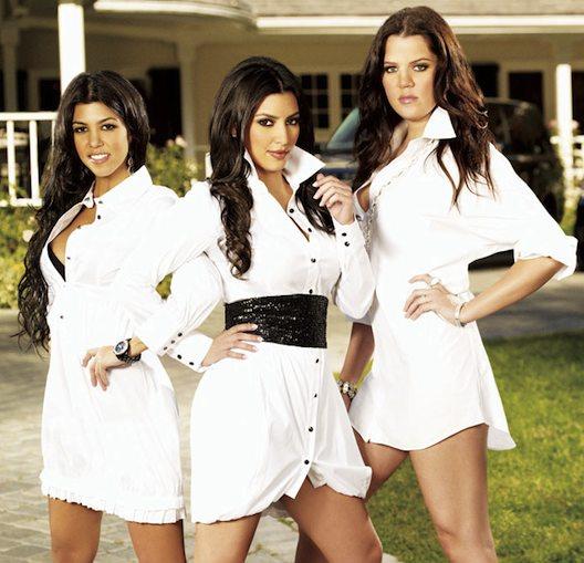 Mirage Kardashian Khaos