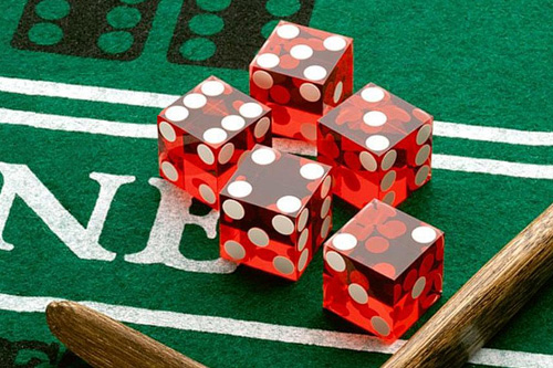 casino royale online dice online