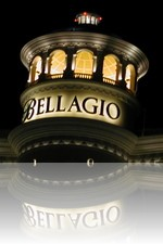 Bellagio Bell Tower