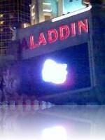 Aladdin Hotel and Casino