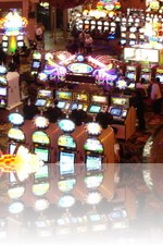 The Rio Las Vegas Casino Floor