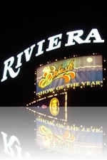 Riviera Las Vegas Main Entrance