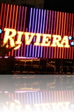 Riviera Hotel main entrance