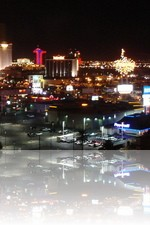 Riviera Las Vegas Strip View