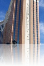 The Venetian Resort Hotel and Casino