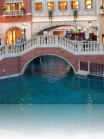 The Venetian Grand Canal Shoppes