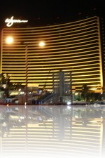 Wynn Las Vegas Outside