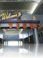 McCarran International Airport - LAS