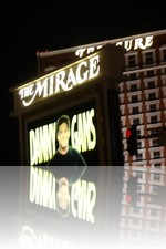 The Mirage Sign and Treasure Island