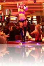 Planet Hollywood Pleasure Pit  Las Vegas