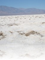 Death Valley is full of Salt