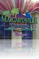 Flamingo Las Vegas and Margaritaville Casino