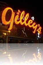 Gilleys Las Vegas serves great American Food