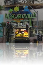Margaritaville Picture from the Strip
