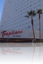 Tropicana Las Vegas During the Daytime