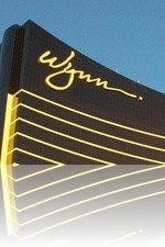 The Wynn Las Vegas during the Day